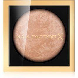 Max Factor Creme Bronzer bronzer odstín 05 Light Gold