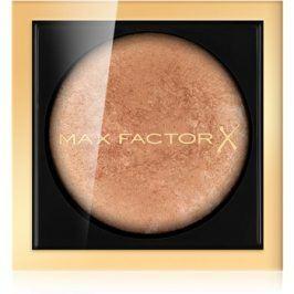 Max Factor Creme Bronzer bronzer odstín 10 Bronze