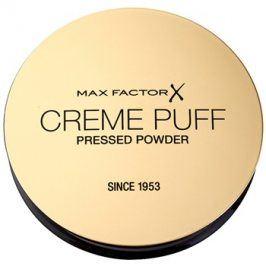Max Factor Creme Puff pudr pro všechny typy pleti odstín 75 Golden  21 g