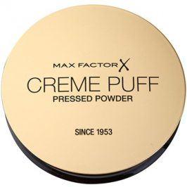 Max Factor Creme Puff pudr pro všechny typy pleti odstín 50 Natural  21 g