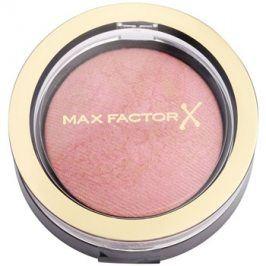 Max Factor Creme Puff pudrová tvářenka odstín 05 Lovely Pink 1,5 g