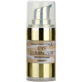 Max Factor Eye Luminizer rozjasňovač na oční okolí odstín Fair/Light 15 ml