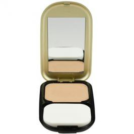 Max Factor Facefinity kompaktní make-up SPF 15 odstín 05 Sand 10 g
