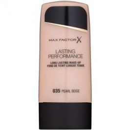 Max Factor Lasting Performance dlouhotrvající tekutý make-up odstín 035 Pearl Beige 35 ml