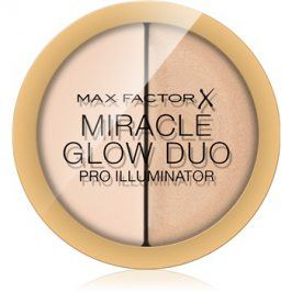 Max Factor Miracle Glow krémový rozjasňovač odstín 10 Light 11 g