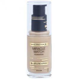Max Factor Miracle Match tekutý make-up s hydratačním účinkem odstín 55 Beige 30 ml