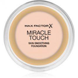 Max Factor Miracle Touch make-up pro všechny typy pleti odstín 40 Creamy Ivory  11,5 g