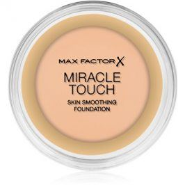 Max Factor Miracle Touch make-up pro všechny typy pleti odstín 75 Golden  11,5 g