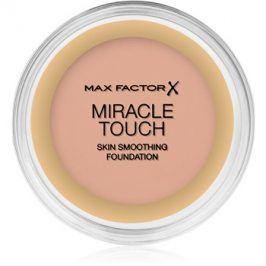 Max Factor Miracle Touch make-up pro všechny typy pleti odstín 55 Blushing Beige  11,5 g