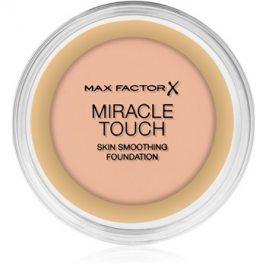 Max Factor Miracle Touch make-up pro všechny typy pleti odstín 70 Natural  11,5 g