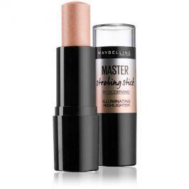 Maybelline Master Strobing rozjasňovač v tyčince odstín 200 Medium - Nude Glow 9 g