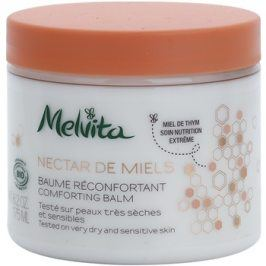 Melvita Nectar de Miels zklidňující tělový balzám  175 ml