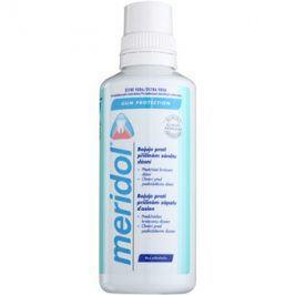 Meridol Dental Care ústní voda bez alkoholu  400 ml