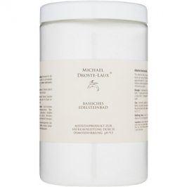 Michael Droste-Laux Basiches Naturkosmetik alkalická koupelová sůl pH 9,0 - 9,5  1600 g