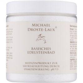 Michael Droste-Laux Basiches Naturkosmetik alkalická koupelová sůl pH 9,0 - 9,5  300 g