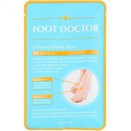 Missha Foot Doctor intenzivní peelingová maska na nohy  50 ml