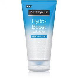 Neutrogena Hydro Boost® Face vyhlazující pleťový peeling  150 ml