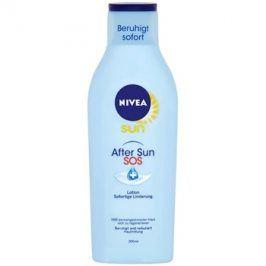 Nivea Sun SOS zklidňující mléko po opalování  200 ml
