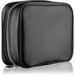 Notino Basic cestovní kosmetická taška dámská černá (21 × 6,5 × 16,5 cm)