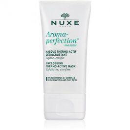 Nuxe Aroma-Perfection čisticí maska pro smíšenou a mastnou pleť  40 ml