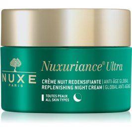 Nuxe Nuxuriance Ultra noční výživný omlazující krém pro všechny typy pleti  50 ml
