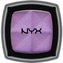 NYX Professional Makeup Eyeshadow oční stíny odstín 32 Purple 2,7 g