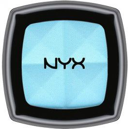 NYX Professional Makeup Eyeshadow oční stíny odstín 74 Cool Blue 2,7 g
