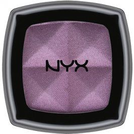 NYX Professional Makeup Eyeshadow oční stíny odstín 52 Deep Purple 2,7 g