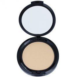 NYX Professional Makeup HD Studio kompaktní pudrový make-up pro matný vzhled odstín 07 Warm Beige  7,5 g