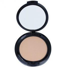 NYX Professional Makeup HD Studio kompaktní pudrový make-up pro matný vzhled odstín 17 Warm 7,5 g