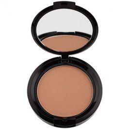 NYX Professional Makeup HD Studio kompaktní pudrový make-up pro matný vzhled odstín 09 Tan 7,5 g