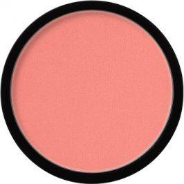 NYX Professional Makeup High Definition tvářenka náhradní náplň odstín 11 Amber 2,6 g