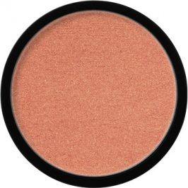 NYX Professional Makeup High Definition tvářenka náhradní náplň odstín 01 Bronzed 2,6 g