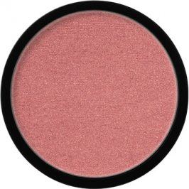 NYX Professional Makeup High Definition tvářenka náhradní náplň odstín 14 Deep Plum 2,6 g