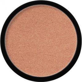 NYX Professional Makeup High Definition tvářenka náhradní náplň odstín 16 Beach Babe 2,6 g