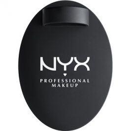 NYX Professional Makeup On the Spot čisticí podložka na štětce