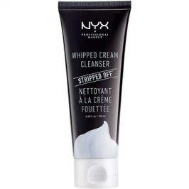 NYX Professional Makeup Stripped Off™ čisticí krém na obličej  100 ml