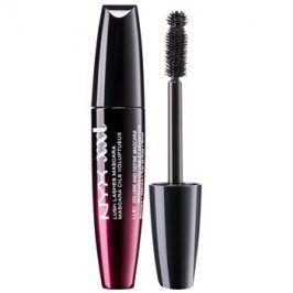 NYX Professional Makeup Super Luscious XXL řasenka pro objem a definici řas  15 ml