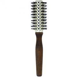 Olivia Garden Eco Ceramic Firm Bristle Thermal Collection kartáč na vlasy průměr 26 mm (EC-26F2 1/8