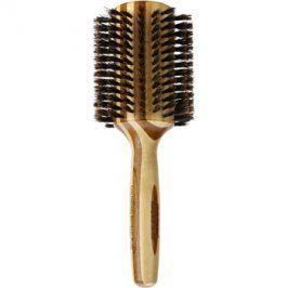 Olivia Garden Healthy Hair 100% Natural Boar Bristles kartáč na vlasy průměr 50 mm