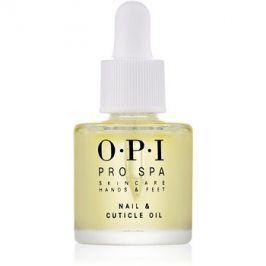 OPI Pro Spa vyživující olej na nehty a nehtovou kůžičku  8,6 ml