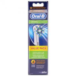 Oral B Cross Action EB 50 náhradní hlavice  4 ks