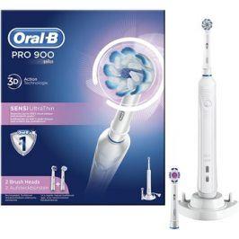 Oral B PRO  900 Sensi UltraThin D16.524.3U elektrický zubní kartáček