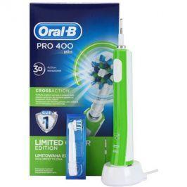 Oral B Pro 400 D16.513 CrossAction elektrický zubní kartáček