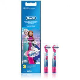 Oral B Stages Power Frozen EB10K náhradní hlavice extra soft od 3 let  2 ks
