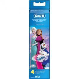 Oral B Stages Power Frozen EB10K náhradní hlavice extra soft od 3 let
