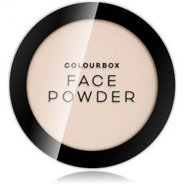 Oriflame Colourbox pudr odstín Light Beige 6 g