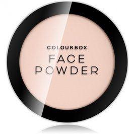 Oriflame Colourbox pudr odstín Rose Beige 6 g