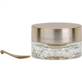 Orlane Royale Program omlazující oční krém s mateří kašičkou a zlatem (Exceptional Anti - Aging Care) 15 ml