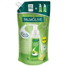 Palmolive Magic Softness Lime & Mint pěnové mýdlo na ruce náhradní náplň  500 ml